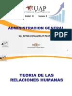 3. Toria de Las Relaciones Humanas (1)