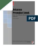 Rekayasa Perangkat Lunak-Aunur Rofiq