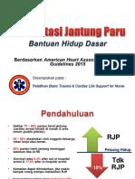 03.b. Materi RJP - Update AHA 2015