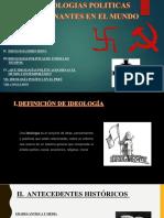 ideologias politicas