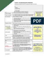 Contoh Format RPH Sains 5Fasa Needham