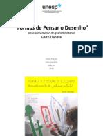 Formas de Pensar o Desenho Edith Derdyk.pdf