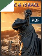 ROME & ISRAËL in de EINDTIJD - Hubert Luns