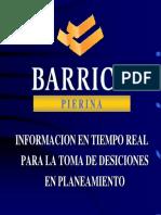 01-PL02 Informacion en Tiempo Real Para La Toma de Desicione