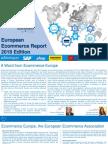 European Ecommerce Report 2018