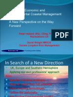 Hebard, Peter - LITTORAL 2010 - Integrated Economic and Environmental Coastal Management