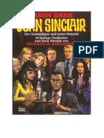 John Sinclair - Kompendium