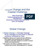 Burbridge, Peter - LITTORAL 2010 - Global Change and the Coastal Challenge