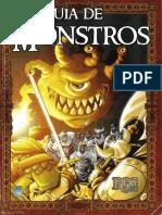 RPGQuest - Guia de Monstros - Biblioteca Élfica