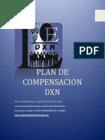 Plan de Compensacion Dxn