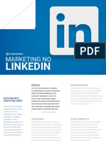 Marketing No LinkedIn - O Guia Da Rock Content
