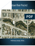 The Downtown River Precinct REPORT Small Part2