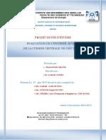 Evaluation de l'Hygiene Au Sei - Masaoudi Imane_2382(1)
