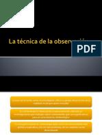 Observacion PDF