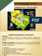 289804156 1 Parametros Urbanisticos Ppt