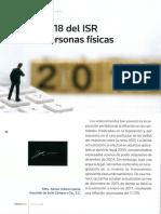 Puntos Finos No. 271 Tarifa 2018 Del ISR de Las P. F. (1)