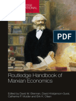 Routledge Handbook of Marxian Economics-Routledge (2017)