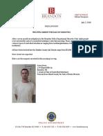 Brandon Multiple Drug Arrest Press Release-1