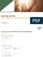 SAP CRM On-Premise Implementation_Oct 17.pdf