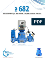 TCS 682 Brochure - Espanol