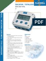 F012 - DataSheet