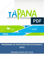 Ppt Yapana Costa 2017-2018