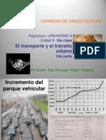 18a ClaseTransporte y Transito Urbano 2a Parte (1)