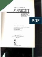 Winnicott Cap 18