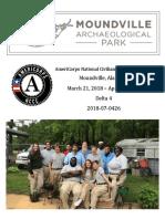 moundville archaeological park portfolio