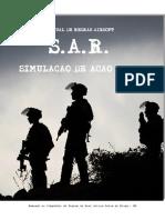 Manual de Regras de Airsoft - Sar