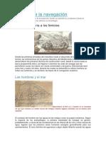 Historia de la navegación prehistoria.docx