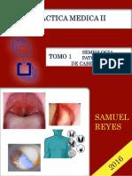 Practicamedicaiiunidad I Samuel Reyes