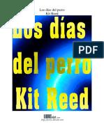 Kit Reed - Los días del perro.pdf