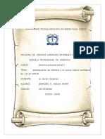 Monografia Proc. Penal