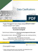 #2 Klasifikasi Data
