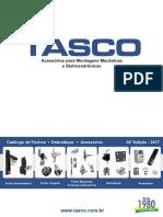 Acessórios p Eletronica - Tasco Catalogo-geral-produtos-2017