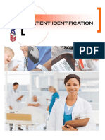 ID Bands Catalogue