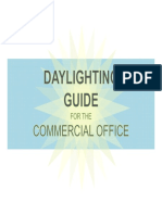 Daylighting Guide Presentation