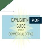 Daylighting Guide Presentation
