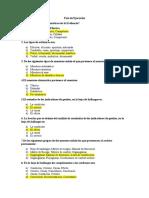Cuestionario Fases de La Auditoría