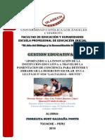 Actividad Trabajo Colaborativo_fiorelita Susy Saldaña Ponte Gestion.e