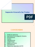 IGV detracciones
