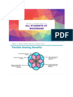 flexible seating presentation students  2