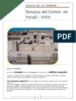Los Siete Templos de IHVH
