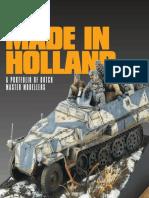 AFV Modeller - Made in Holland
