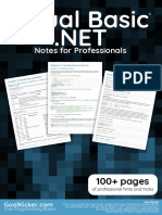 VisualBasic_NETNotesForProfessionals