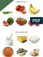Food We Eat - Ronak
