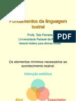 fundamentosdalinguagemteatral-140519181138-phpapp01