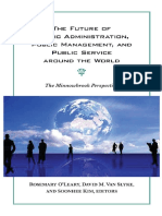2010 [Rosemary_O'Leary,_David_M._van_Slyke,_Soonhee_Kim - The Future of Public Administration Around the World