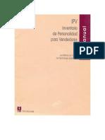 Manual Del Ipv